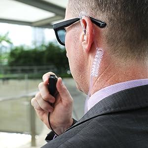 earpiece earbud