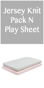 pack n play sheet
