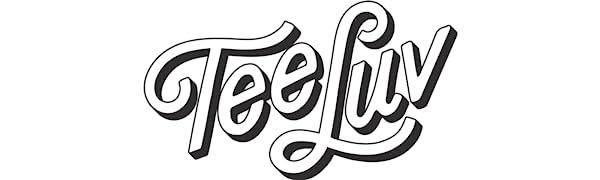 Tee Luv Logo