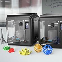 FlashForge Adventurer 4 3D Printer