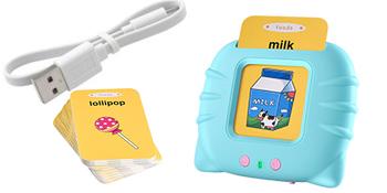 electronic learning toys
