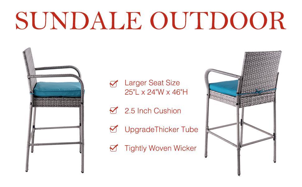 outdoor bar set patio bar set outdoor bar sets heavy duty bar stools rattan stool rattan furniture
