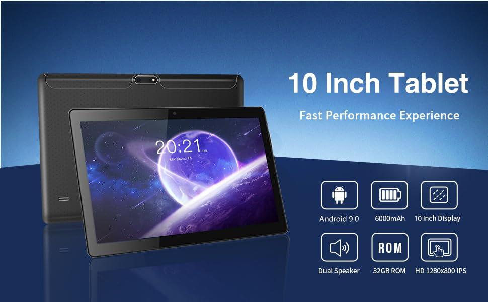 Good tablet
