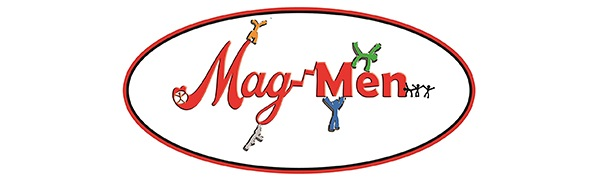magmen magnets magnetic characters