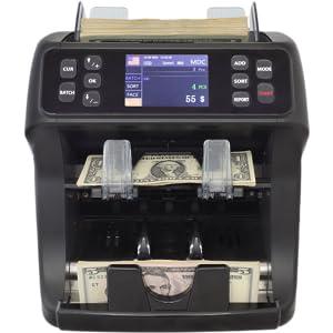 Money Counter Mixed Denomination