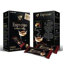 Trung Nguyen Legend G7 Instant Coffee Vietnamese