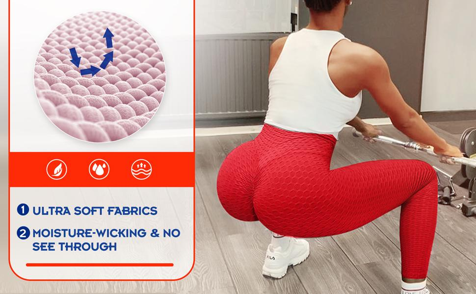 leggings for women butt lift