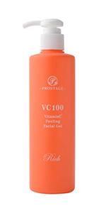プロステージ VC100 ビタミンC ピーリング フェイシャルゲル