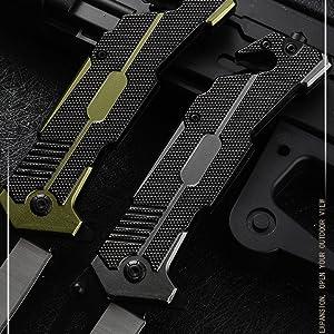 Pocket Folding Knife for men