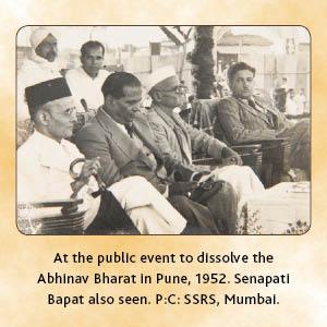 abinav bharat, pune