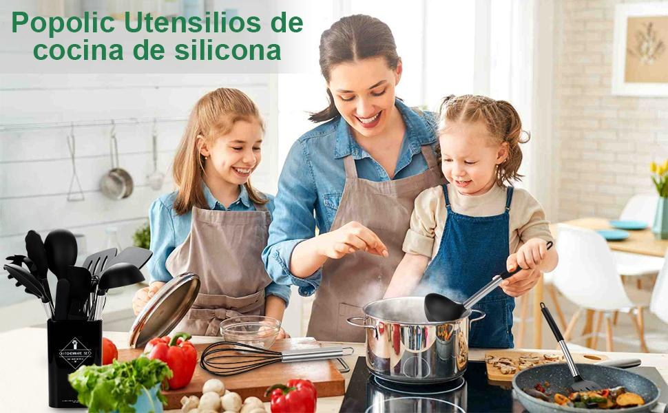 Happy Cook with Your Family