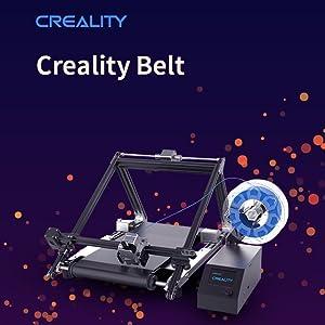 Creality-CR-30-3DPrintMill-3D-Print-Belt-Printer-Slicer-Creality-Belt