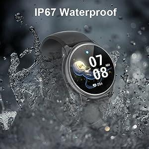 IP 67 Waterproof