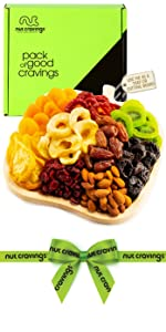 Apple shaped wooden tray fruits