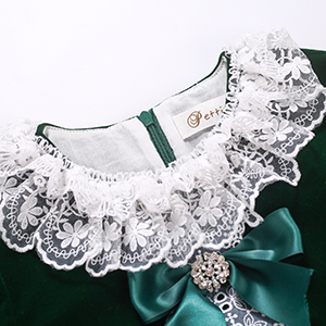 girl ruffle dresses