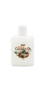 Coconut Oil Extra Virgin 6 Oz