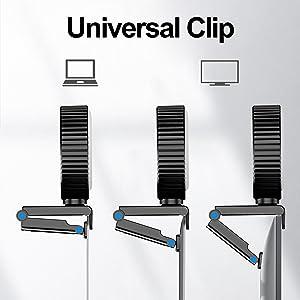 1080p webcam for pc laptop computer desktop monito