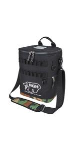 Rough Enough Cooler Lunch Bag for Beach