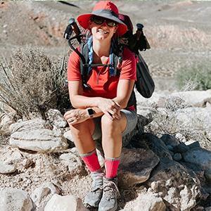 Mountaineering & Hiking