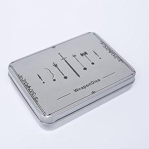 MENTAL BOX