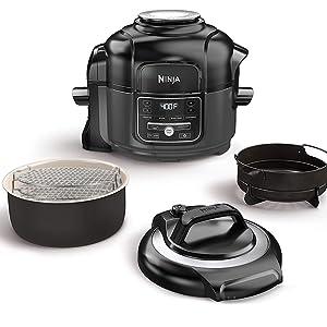 Fits Ninja cooker
