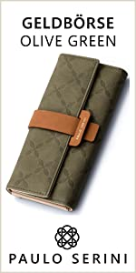 tannengrün olivgrün dunkelgrün grun gruen geschenkidee geldbeutel geldbörse wallet for woman