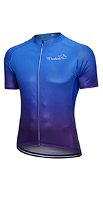Details about  /2021Outdoor Bike Sports Cycling Jerseys Mens Team Racing Road Ride Shirts
