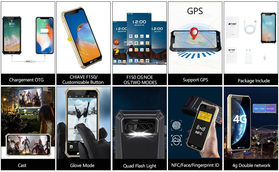 unlocked smartphones