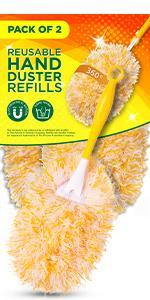 refill for Swiffer duster