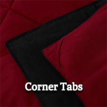 Corner Tabs