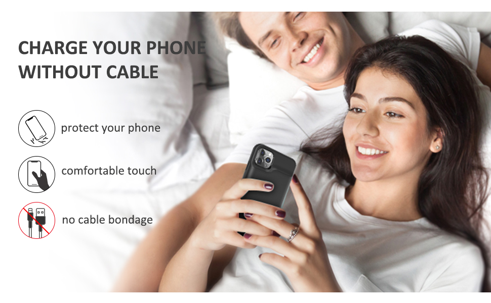 charge without cable