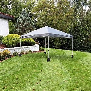 Standard Pop-Up Canopy