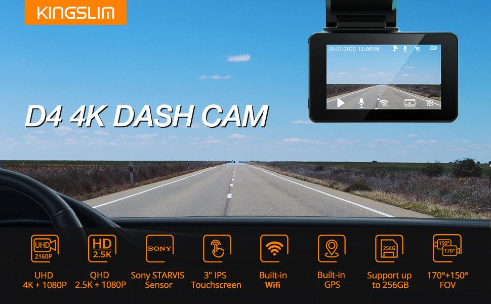 GPS Backup Cam