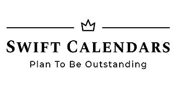 Swift Calendars Logo