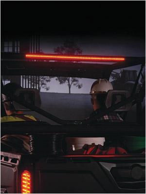 kuryakyn motorcycle atv utility vehicle lighting kit safety function style bright led