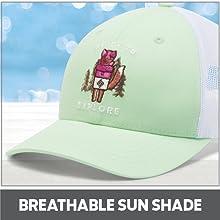 Breathable Sun Shade