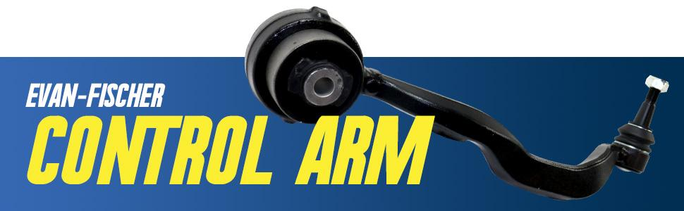 control arm replacement replace