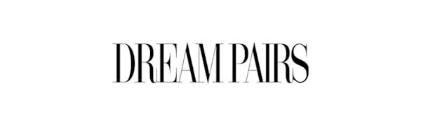 dream pairs women shoes