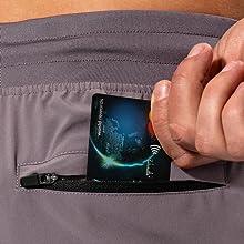 mens jogger pants with zipper pockets