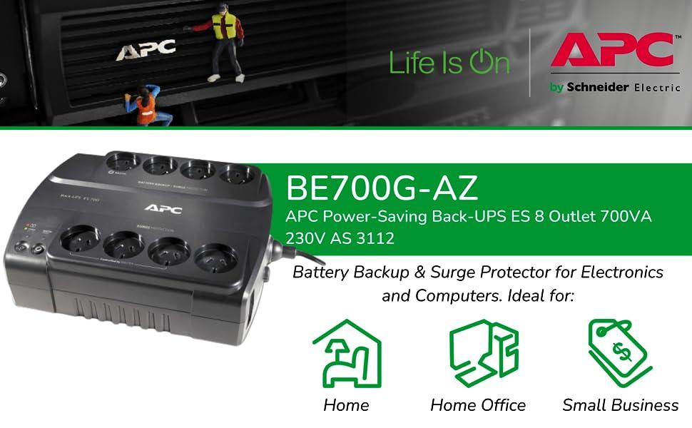BE700G-AZ