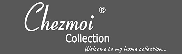 Chezmoi Collection Standard Logo