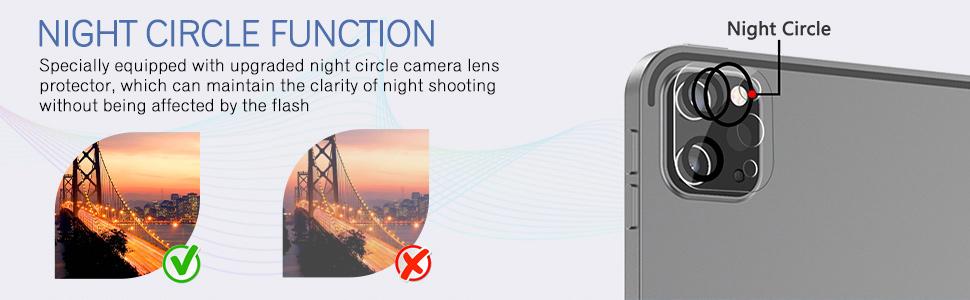 ipad prov12.9 2021 screen protector