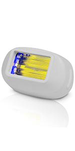 エムテック 光美容器 KE-NON 専用ラージカートリッジ