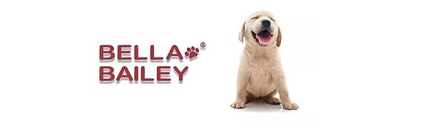 BellaBailey PET SEAT COVER