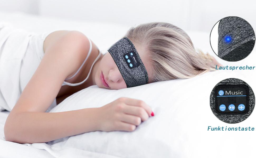 Schlafen Sie bequem