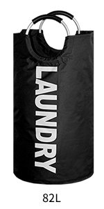OUPAI laundry basket 82L