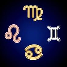 star signs sagittarius aries birth signs symbols birthday zodiac signs 925 sterling silver