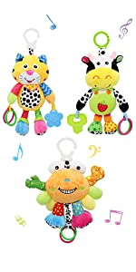 baby toys for 3-6 months