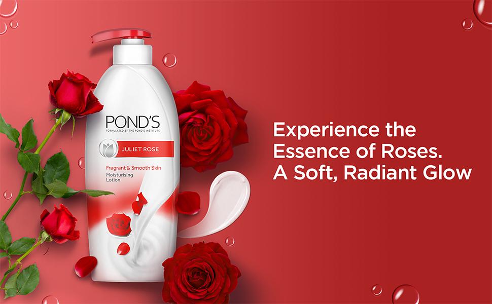 POND'S Juliet Rose Body Lotion