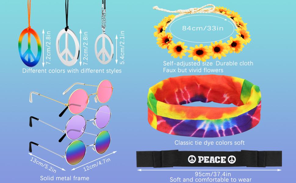 Hippie Dressing Accessory